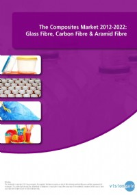 The Composites Market 2012-2022: Glass Fibre, Carbon Fibre & Aramid Fibre