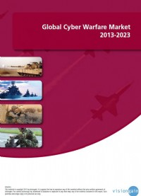Global Cyber Warfare Market 2013-2023