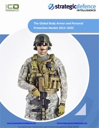 The Global Body Armor and Personal Protection Market 2012-2022
