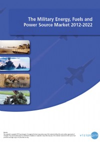 The Military Energy, Fuels and Power Source Market 2012-2022