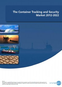 The Container Tracking and Security Market 2012-2022