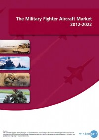 The Military Fighter Aircraft Market 2012-2022