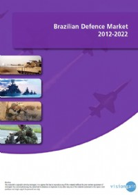 The Brazilian Defence Market 2012-2022