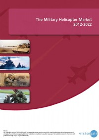 The Military Helicopter Market 2012-2022