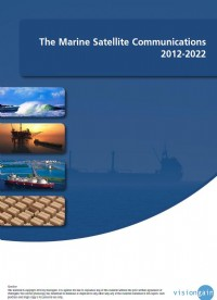 The Marine Satellite Communications Market 2012-2022