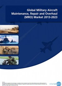 Global Military Aircraft Maintenance, Repair & Overhaul (MRO) Market 2013-2023