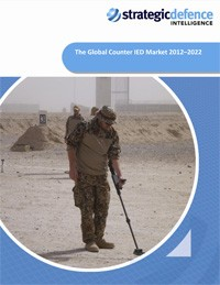 The Global Counter IED Market 2012-2022