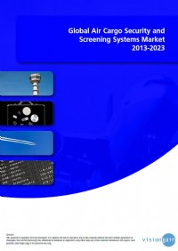 Global Air Cargo Security and Screening Systems Market 2013-2023