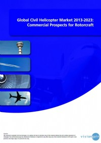 Global Civil Helicopter Market 2013-2023: Commercial Prospects for Rotorcraft
