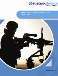 Global Defense Survey 2013 - Economic Outlook in BRIC