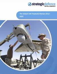 The Global UAV Payload Market 2012-2022