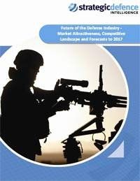 Future of the Israeli Defense Industry - Market Attractiveness, Competitive Landscape and Forecasts ...