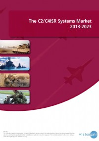 The C2/C4ISR Systems Market 2013-2023