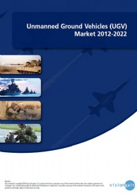 The Unmanned Ground Vehicles (UGV) Market 2012-2022