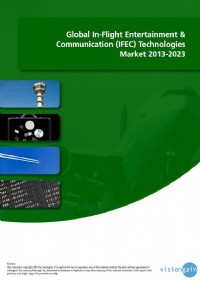 Global In-Flight Entertainment & Communications (IFEC) Technologies Market 2013-2023