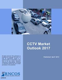 CCTV Market Outlook 2017