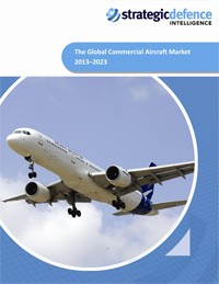 The Global Commercial Aircraft Market 2013-2023
