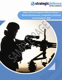 Future of the Portuguese Defense Industry - Market Attractiveness, Competitive Landscape and Forecas...
