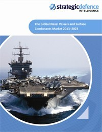 The Global Naval Vessels and Surface Combatants Market 2013-2023