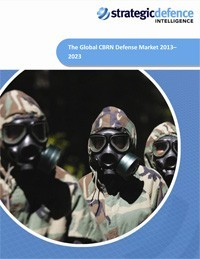 The Global CBRN Defense Market 2013-2023