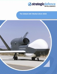 The Global UAV Market 2013-2023