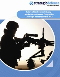 Future of the Sri Lankan Defense Industry - Market Attractiveness, Competitive Landscape and Forecas...