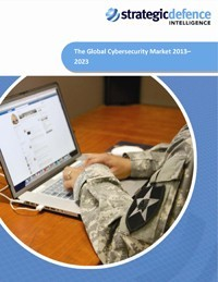 The Global Cybersecurity Market 2013-2023