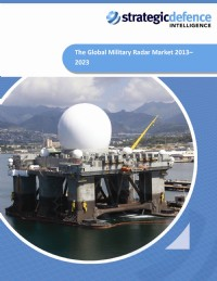 The Global Military Radar Market 2013-2023