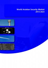 World Aviation Security Market 2013-2023