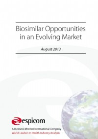 Biosimilar Opportunities in an Evolving Market