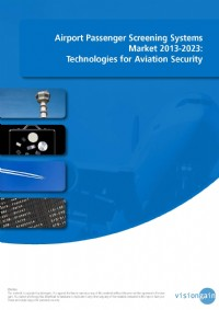 Airport Passenger Screening Systems Market 2013-2023
