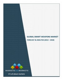 Smart Weapons Market by Share Analysis, Trend, Industry & Technology Roadmap - Forecasts & Analysis ...
