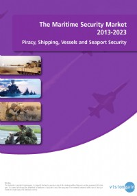 The Maritime Security Market 2013-2023: Piracy, Shipping, Vessels and Seaport Security