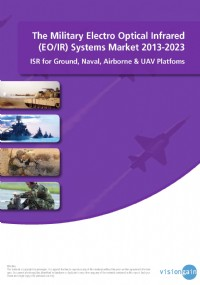 The Military Electro Optical Infrared (EO/IR) Systems Market 2013-2023: ISR for Ground, Naval, Airbo...