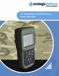The Global Military GPS/GNSS Market 2013-2023