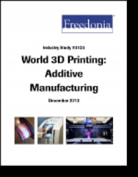 World 3D Printing (Additive Manufacturing)