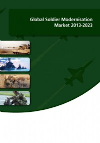 Global Soldier Modernisation Market 2013-2023
