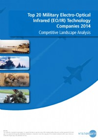 Top 20 Military Electro-Optical Infrared (EO/IR) Technology Companies 2014