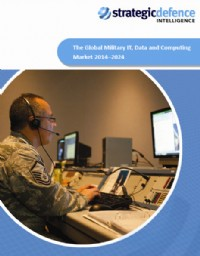 The Global Military IT, Data and Computing Market 2014-2024