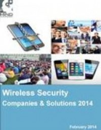 Wireless Security Companies and Solutions 2014