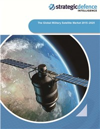 The Global Military Satellite Market 2015-2025