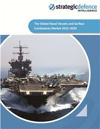 The Global Naval Vessels and Surface Combatants Market 2015-2025