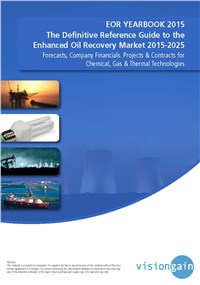 EOR Yearbook 2015: The Definitive Reference Guide to the Enhanced Oil Recovery Market 2015-2025