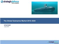 The Global Submarine and MRO Market 2015-2025