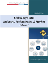 Global Safe City: Industry, Technologies & Market – 2015-2020