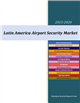 Cover Image- Latin America Airport Security Market 2015-2020
