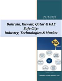 Bahrain, Kuwait, Qatar & Uae Safe City: Technologies & Market – 2015-2020