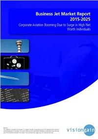 Business Jet Market Report 2015-2025