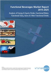 Functional Beverages Market Report 2015-2025