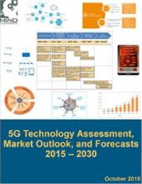 5G Technology Assessment, Market Outlook, and Forecasts 2015 – 2030
